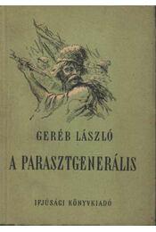 A parasztgenerális - Régikönyvek