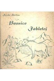 Basnice Fabletoj - Régikönyvek