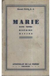 Marie - Régikönyvek