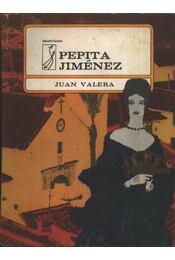 Pepita Jiménez - Régikönyvek