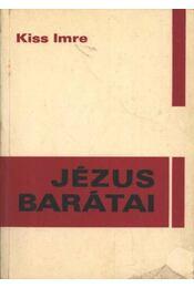 Jézus barátai - Régikönyvek