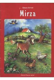 Mirza - Régikönyvek