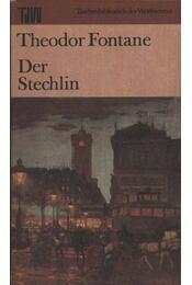 Der Stechlin - Régikönyvek