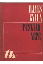 Puszták népe - Régikönyvek