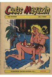 Ludas Magazin 1986. december - Régikönyvek