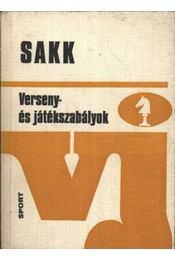 Sakk - Régikönyvek