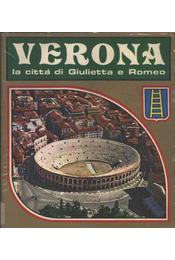 Verona - Régikönyvek