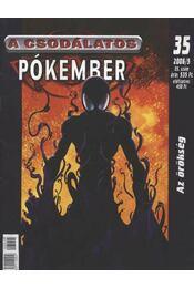 A Csodálatos Pókember 2006/5. 35. szám - Régikönyvek