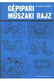 Gépipari műszaki szakrajz - Régikönyvek