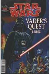 Star Wars 2000/4. 19. szám - Régikönyvek