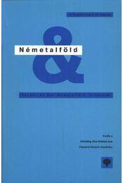 Németalföld - Régikönyvek