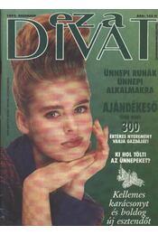 Ez a divat 1992/december - Régikönyvek