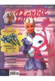 Barbie 2003/9. szeptember - Régikönyvek