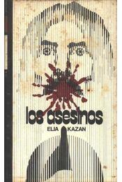Los asesinos - Régikönyvek