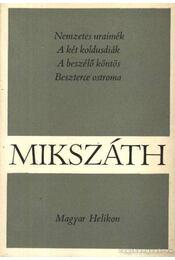 Mikszáth Kálmán Művei I-XV. - Régikönyvek