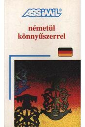 Németül könnyűszerrel - Régikönyvek