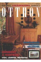 Otthon 1997/március IX. évfolyam - Régikönyvek