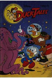 Duck Tales 1992/7 - Régikönyvek