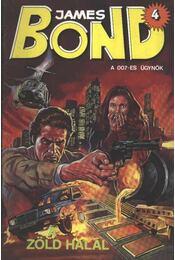 James Bond 4. - Régikönyvek
