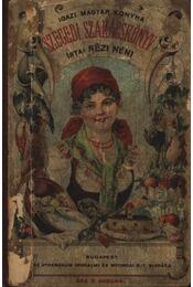 Szegedi szakácskönyv - Régikönyvek