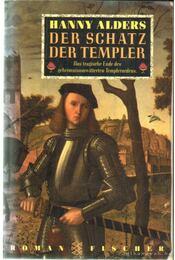 Der Schatz der Templer - Régikönyvek