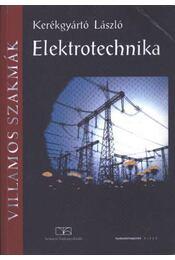 Elektrotechnika - Régikönyvek