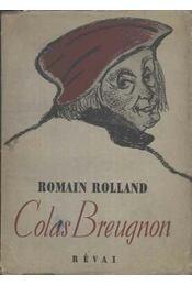 Colas Breugnon - Régikönyvek