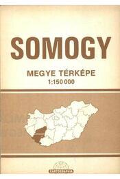 Somogy - Régikönyvek