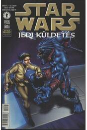 Star Wars 2002/5. 32. szám (Jedi küldetés) - Régikönyvek