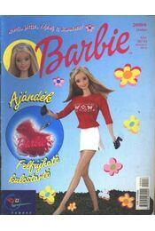 Barbie 2000/6 június - Régikönyvek