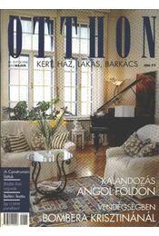 Otthon 2000/május XII. évfolyam - Régikönyvek