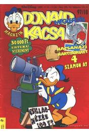 Donald Kacsa 1997/18. - Régikönyvek