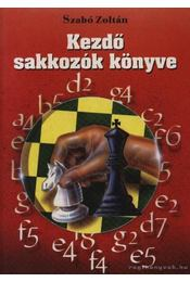 Kezdő sakkozók könyve - Régikönyvek