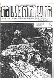 Millennium 2. szám - Régikönyvek