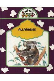 Állatmesék - Régikönyvek