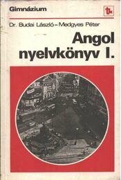 Angol nyelvkönyv I. - Régikönyvek