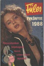 Füles évkönyve 1988 - Régikönyvek