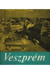 Veszprém - Régikönyvek