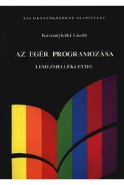 Az egér programozása - Régikönyvek