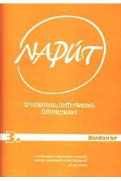 Napút 3. - Régikönyvek