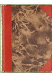Légoltalmi ismeretek 1-5 kötet - Régikönyvek