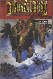 A dinoszaurusz 1993/2 - Régikönyvek