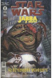 Star Wars 2003/2. 35.szám - Régikönyvek