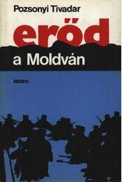 Erőd a Moldván - Régikönyvek