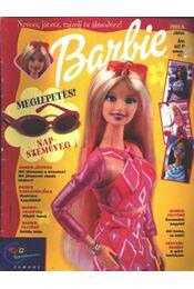 Barbie 2002/6 június - Régikönyvek
