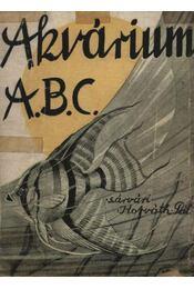 Akvárium A.B.C. - Régikönyvek