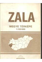 Zala - Régikönyvek