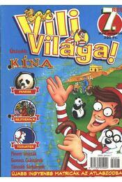 Vili világa 7. - Régikönyvek