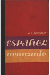 Espanol avanzado - Régikönyvek