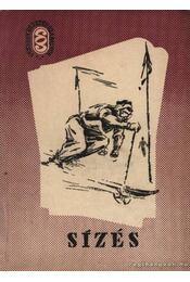 Sízés - Régikönyvek